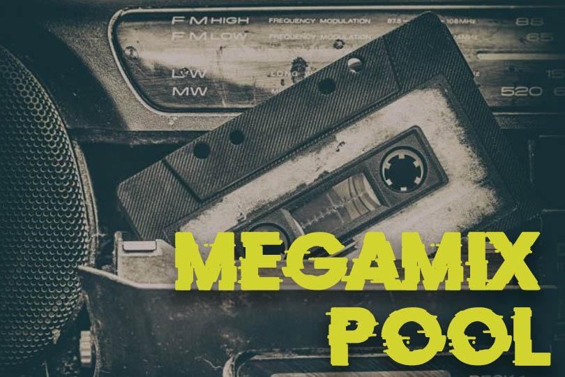 Megamix Pool